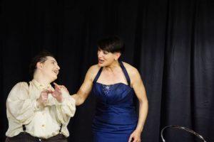 Concerto Rumoristico mit Silvana Gargiulo und Nina Dimitri