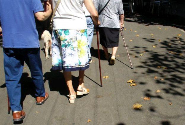 Generationenübergreifende Nachbarschaftshilfe als Zeitvorsorge
