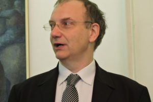 Pantomime Marko Stojanović