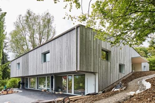 Klosterfiechten Architektur für Autismus