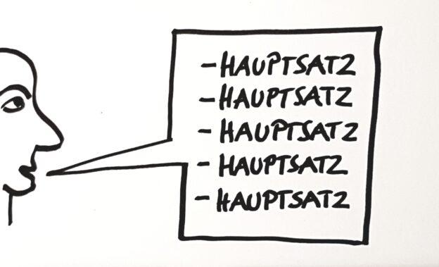 Büro für leichte Sprache